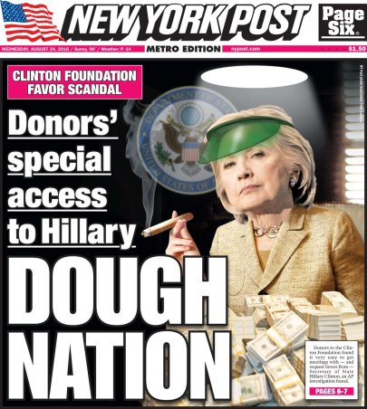 Image result for HILLARY PAY TO PLAY