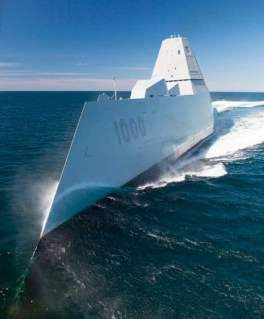 destroyer-zumwalt