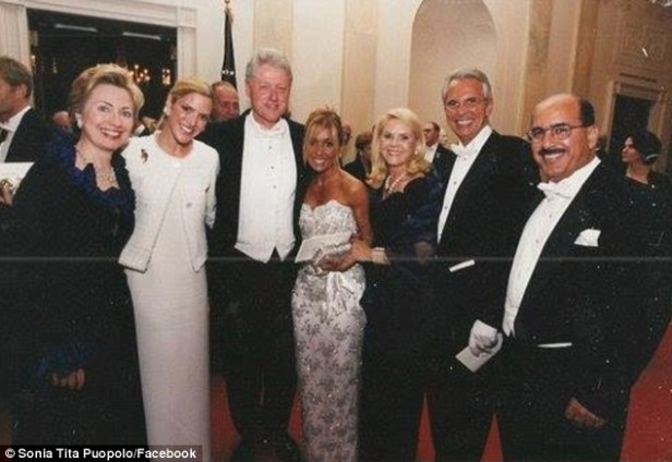 clinton-and-fam2