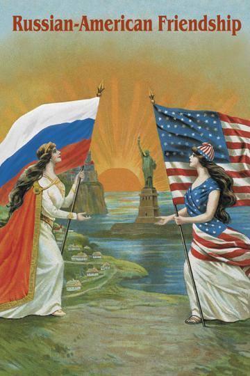 russian-american-friendship