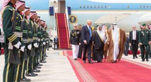 saudi-trump